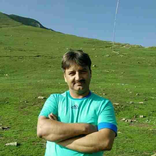 Dr. Liaqat Ali Khan's profile on Curofy
