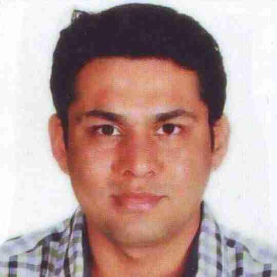 Dr. Vikrant Vijan's profile on Curofy
