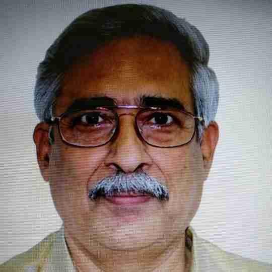Dr. Prafulla Kumar Mishra's profile on Curofy