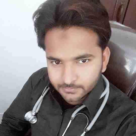 Dr. Ziyaul's profile on Curofy