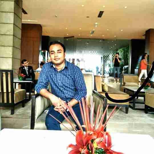 Dr. Utkarsh Verma(M.S Orthopaedics)'s profile on Curofy