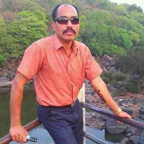 Dr. Sanjaykumar Gujalwar's profile on Curofy