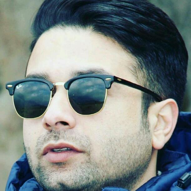 Dr. Junaid Ahmad's profile on Curofy