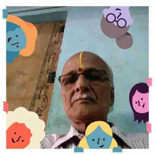 Muralidharan Narasimhan's profile on Curofy