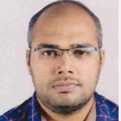 Dr. Amitkumar Gaud's profile on Curofy