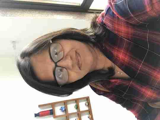 Dr. Seema Solanki's profile on Curofy