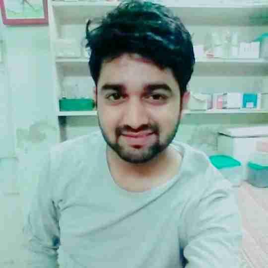Dr. Jignesh Gohel's profile on Curofy