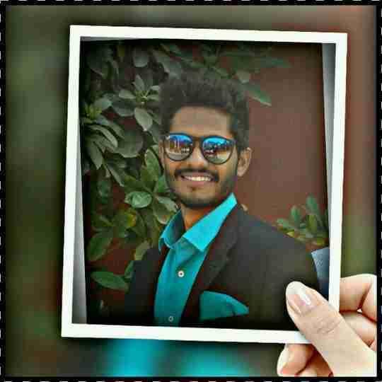 Dr. Vishal Kamble's profile on Curofy