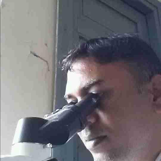 Mahammadtalha Bagwan's profile on Curofy