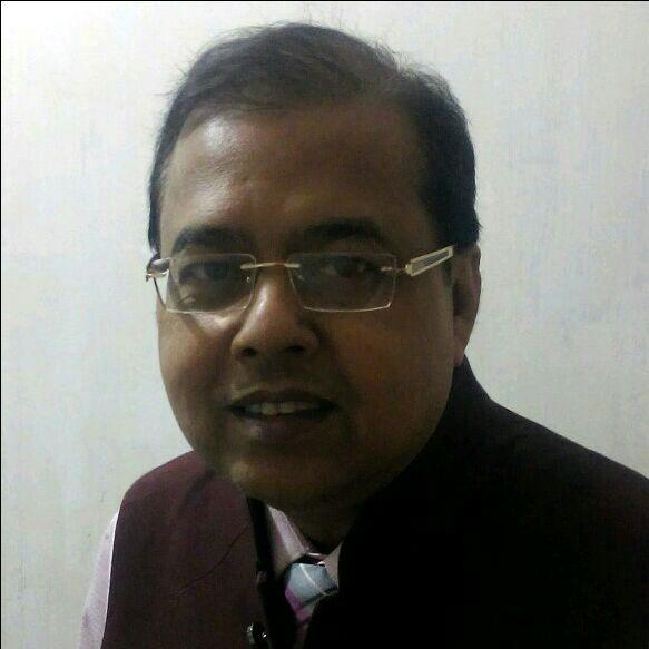 Dr. Tapan Sarkar