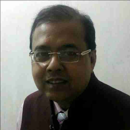 Dr. Tapan Sarkar's profile on Curofy