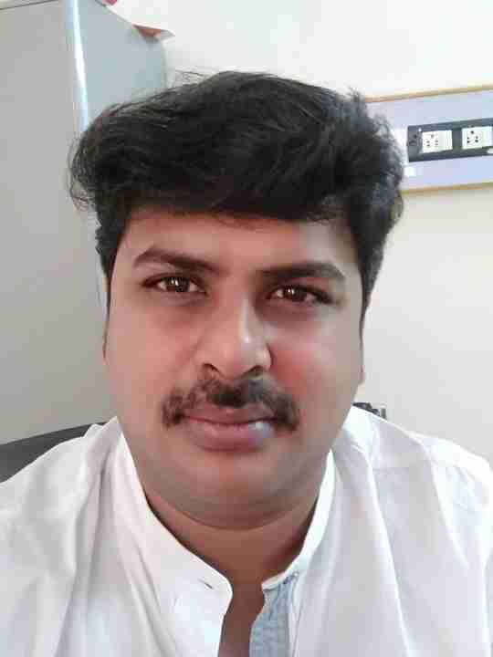 Dr. Vish Sridharan's profile on Curofy