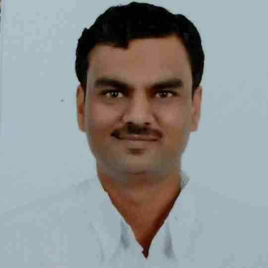 Dr. Nileshkumar Pawar's profile on Curofy