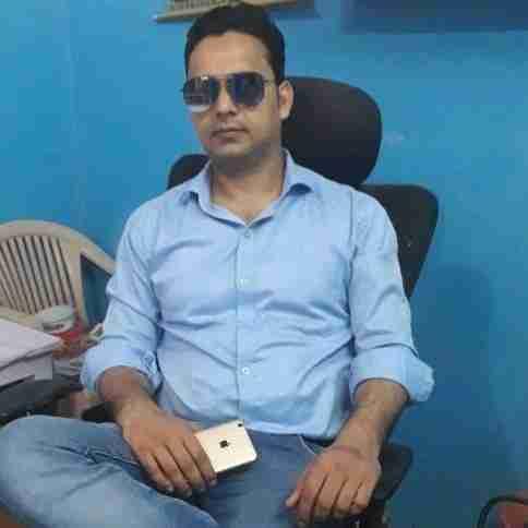 Dr. Umar Khan's profile on Curofy