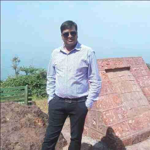 Dr. Avinash Machhar's profile on Curofy