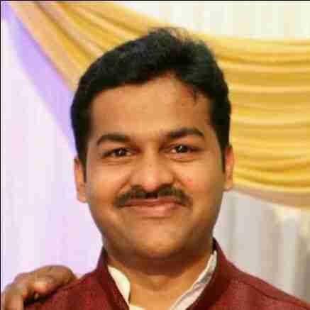 Dr. Ramprasad Kandolkar's profile on Curofy