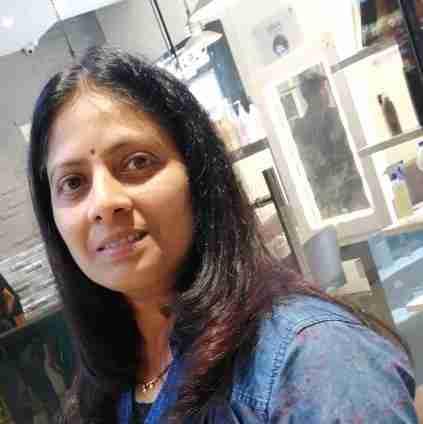 Dr. Pratibha Bhave's profile on Curofy