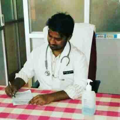 Dr. Vijay Savadatti's profile on Curofy