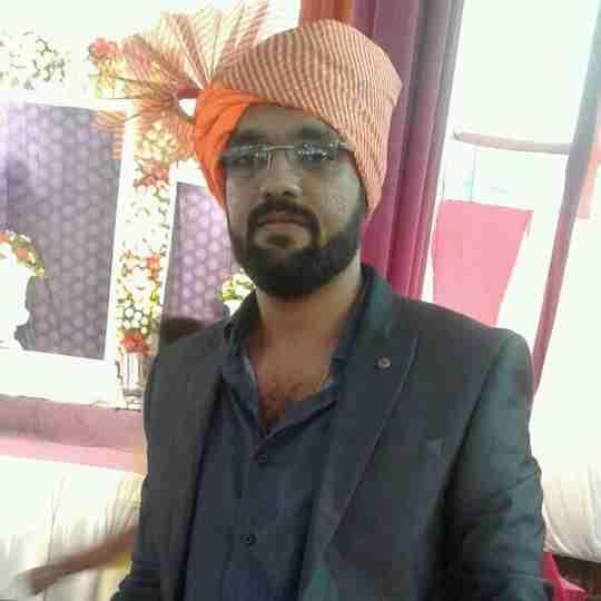 Dr. Vaibhav Pahade (Pt)'s profile on Curofy