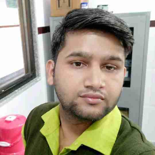 Mukesh Lodhwal's profile on Curofy