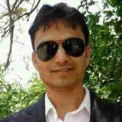 Dr. Anil Suryawanshi's profile on Curofy