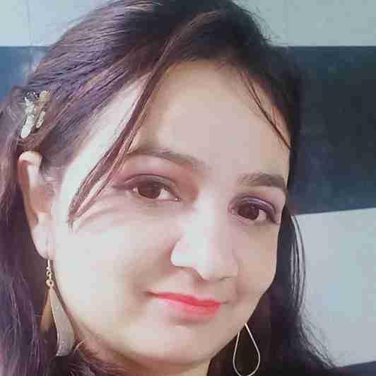 Dr. Nidhi Hooda's profile on Curofy