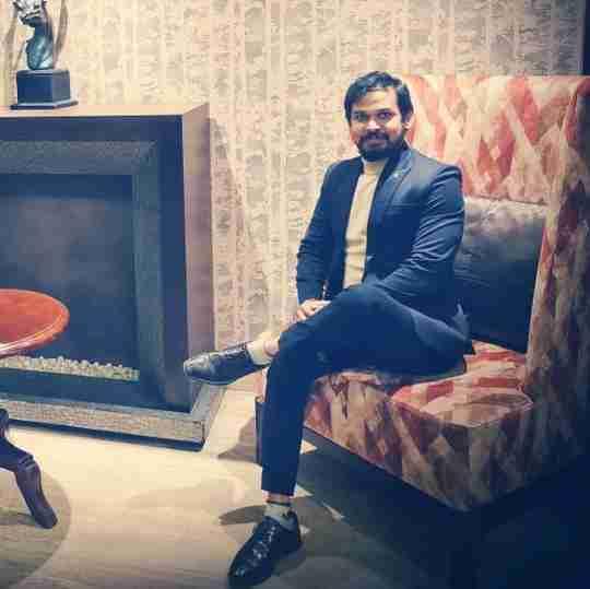 Dr. Suyash Bhadoriya's profile on Curofy