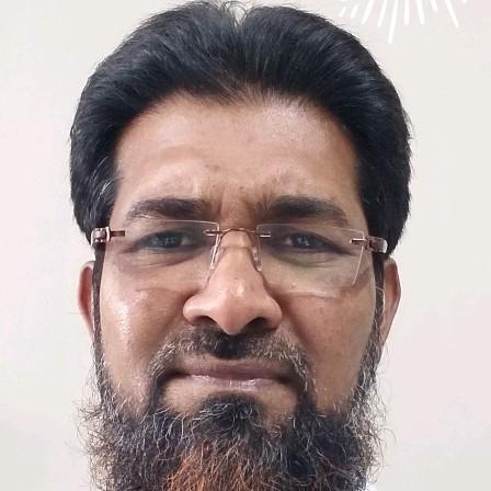 Dr. Yahaya Khan Pathan's profile on Curofy