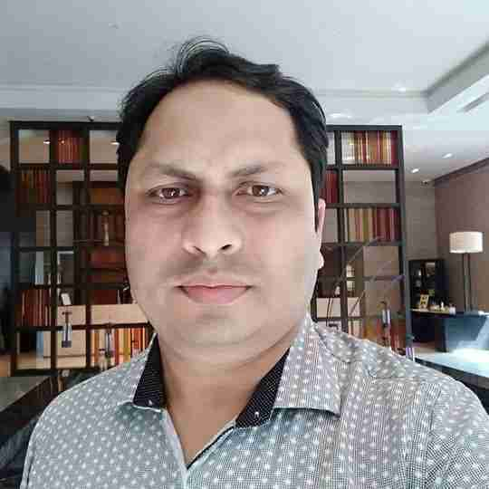 Dr. Nafees Ahmad Siddiqui's profile on Curofy