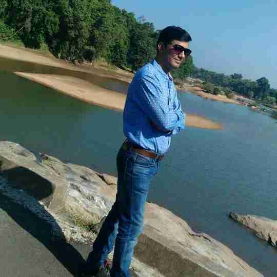 Dr. Pravin Sakarkar's profile on Curofy