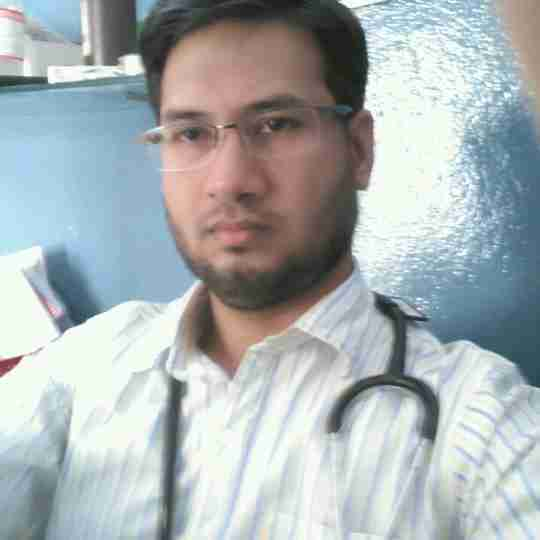 Dr. Mohd Muzammil Husain's profile on Curofy