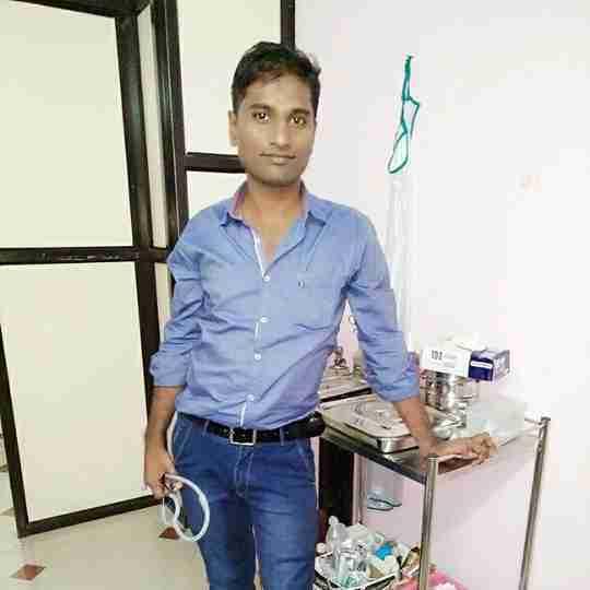 Dr. Satish Kumar Singh's profile on Curofy