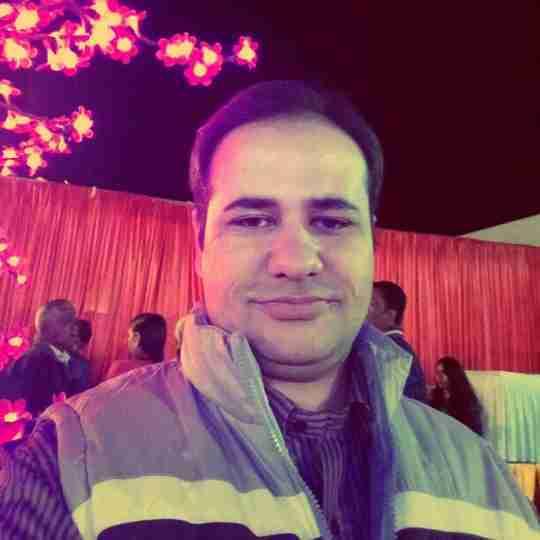 Dr. Vishal Kapoor's profile on Curofy