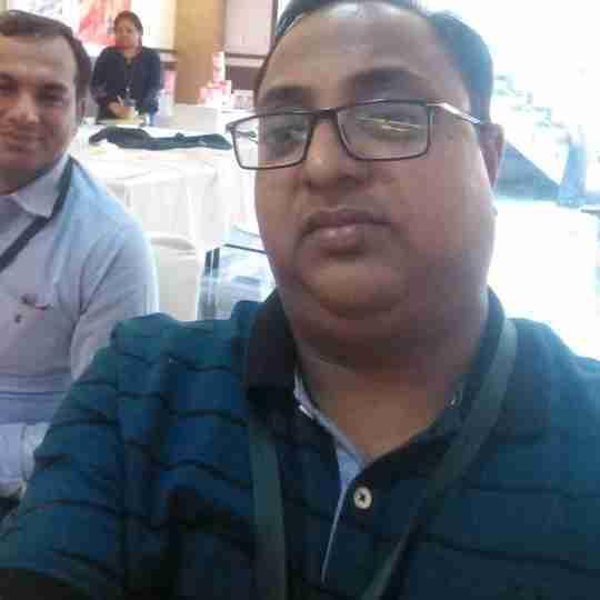 Dr. Abhishek Kumar's profile on Curofy