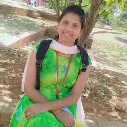 Dr. T.vidyavati Vidya's profile on Curofy