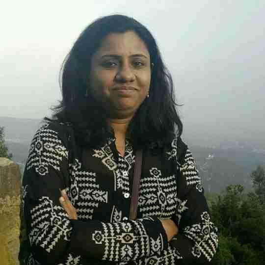Dr. Joydeepa Darlong's profile on Curofy