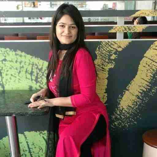 Dr. Kiran Sharma's profile on Curofy
