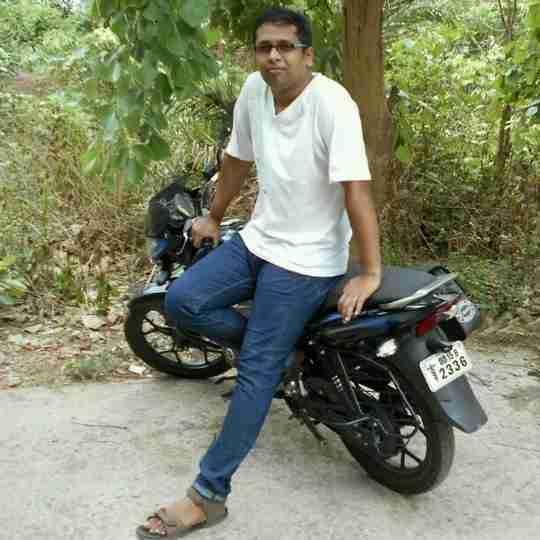 Dr. Ashish Samuel's profile on Curofy