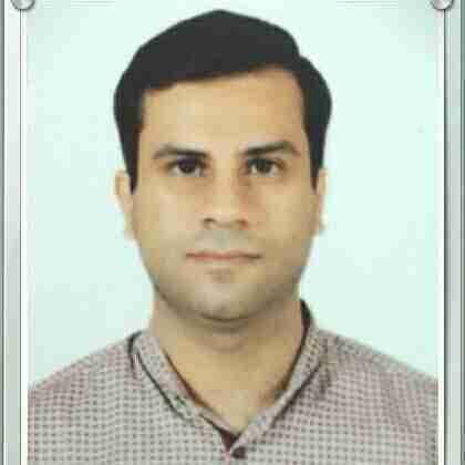 Dr. Akhil Chopra's profile on Curofy