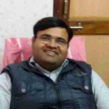 Dr. Ashutosh Singh's profile on Curofy