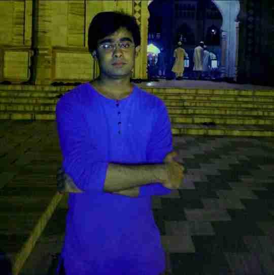 Masood Hasan's profile on Curofy