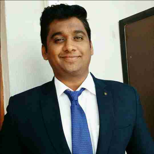 Dr. Rameshwar Ambhore's profile on Curofy
