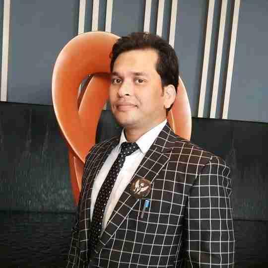 Dr. Deepak Bhardwaj's profile on Curofy