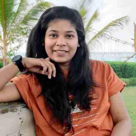 Dr. Nisha Parashar's profile on Curofy