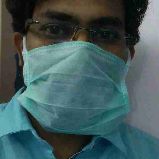 Dr. Anand Waghmare's profile on Curofy