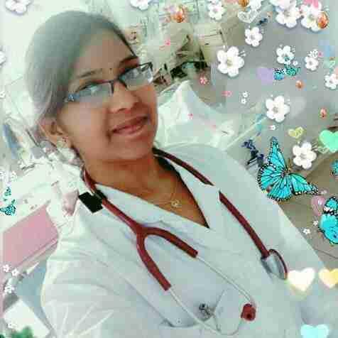 Bhavya Polepalli's profile on Curofy