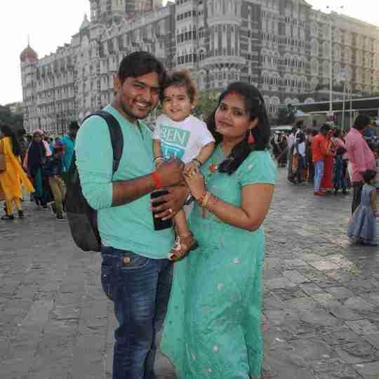 Dr. Pawankumar Chauhan's profile on Curofy