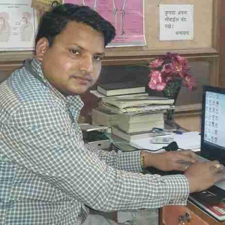 Dr. Rajesh Kumar Goyal's profile on Curofy