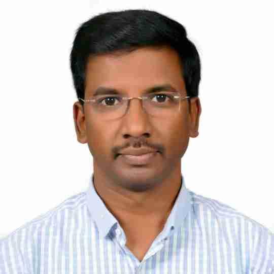 Dr. P Mallikarjun Raju's profile on Curofy