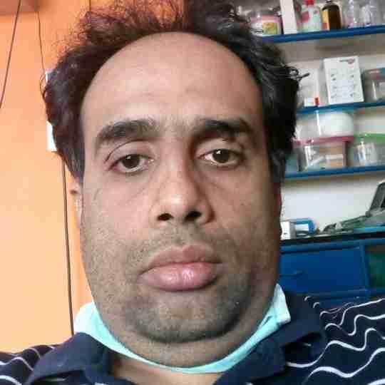 Dr. Aniruddha Bharadwaj's profile on Curofy